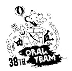 38TH ORALTEAMMARK